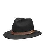 Шляпа STETSON арт. 2598115 JACKSON (черный)