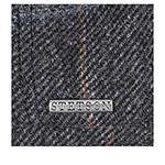 Кепка STETSON арт. 6650301 OREGON (темно-серый)