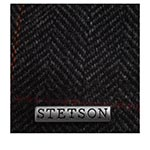 Кепка STETSON арт. 6620505 DUCK (темно-серый)