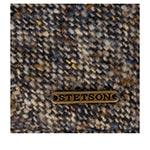 Кепка STETSON арт. 6170602 RIDGE DONEGAL (бежевый / голубой)