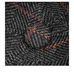 Кепка STETSON арт. 6640505 BROOKLIN (темно-серый)