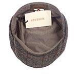 Кепка STETSON арт. 6640505 BROOKLIN (коричневый)
