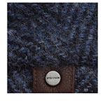 Кепка STETSON арт. 6840502 HATTERAS (синий / серый)