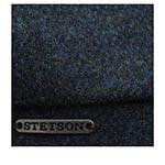 Кепка STETSON арт. 6840514 HATTERAS WOOLRICH (синий)