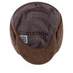 Кепка STETSON арт. 6840514 HATTERAS WOOLRICH (светло-коричневый)