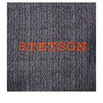 Бейсболка STETSON арт. 7750303 TRUCKER (красный / оливковый)