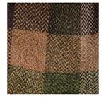 Кепка STETSON арт. 6210305 KENT LAMB (коричневый / зеленый)
