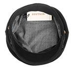 Кепка STETSON арт. 6290101 RIDERS (черный)