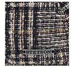 Кепка STETSON арт. 6380303 DRIVER (синий / бежевый)