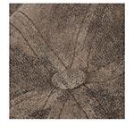 Кепка STETSON арт. 6647103 6-PANEL (темно-коричневый)