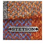 Кепка STETSON арт. 6840317 HATTERAS (синий / серый)