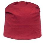 Шапка STETSON арт. 8699404 REVERSIBLE JERSEY (серый / черный)