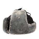 Шапка STETSON арт. 9231104 AVIATOR (черный)