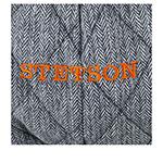 Шапка STETSON арт. 9290302 AVIATOR (синий / оливковый)