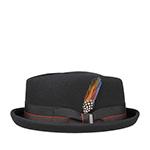 Шляпа STETSON арт. 1338102 DILOTA (черный)