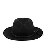 Шляпа STETSON арт. 2198104 CARLSON (черный)