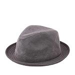 Шляпа STETSON арт. 1321103 PLAYER DELAVE (черный) {1}