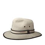 Шляпа STETSON арт. 2541115 TRAVELLER COTTON (бежевый) {75}