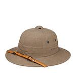 Шляпа STETSON арт. 2991104 PITH HELMET (бежевый) {7}