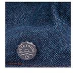 Кепка STETSON арт. 6611106 TEXAS DENIM (синий)