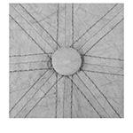 Кепка STETSON арт. 6841112 HATTERAS COTTON (светло-серый)