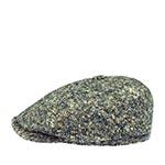 Кепка STETSON арт. 6640601 6-PANEL DONEGAL (зеленый / бежевый)