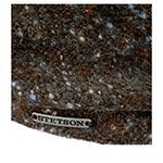 Кепка STETSON арт. 6640601 6-PANEL DONEGAL (черный / синий)