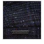 Кепка STETSON арт. 6840404 HATTERAS WOOL (синий / черный)
