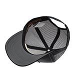 Бейсболка STETSON арт. 7751140 SILHOUETTE (черный)