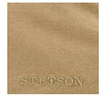 Кепка STETSON арт. 6611107 TEXAS ORGANIC COTTON (бежевый)