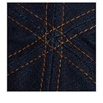 Кепка STETSON арт. 6611124 TEXAS DENIM (темно-синий)