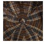 Кепка STETSON арт. 6842202 HATTERAS SILK LINEN (коричневый)