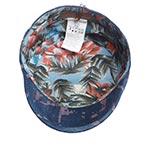 Кепка STETSON арт. 7435701 ARMY CAP STRIPES (синий)