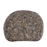 Кепка STETSON арт. 6610603 TEXAS DONEGAL WV (серый / коричневый)