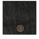 Кепка STETSON арт. 6816701 8-PANEL CAP STRIPES (серый / коричневый)