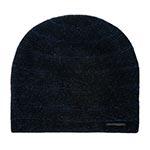 Шапка STETSON арт. 8699209 LONG BEANIE CASHMERE (черный)