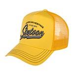 Бейсболка STETSON арт. 7751171 TRUCKER CAP AMERICAN HERITAGE CLASSIC (желтый)