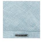Кепка STETSON арт. 6643104 6-PANEL CAP LINEN (голубой)