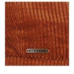 Кепка STETSON арт. 6871102 HATTERAS CORD (оранжевый)