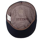 Кепка STETSON арт. 6170106 IVY CAP WOOL (синий)