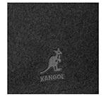 Кепка KANGOL арт. 0258BC Wool 504 (темно-серый)