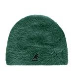 Шапка KANGOL арт. K3019ST Furgora Skull Cap (темно-зеленый)