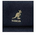 Кепка KANGOL арт. 0259BC Wool Spitfire (темно-синий)