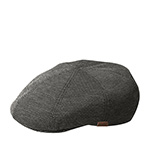 Кепка KANGOL арт. K4097HT Stretch Ripley (серый) {grey}