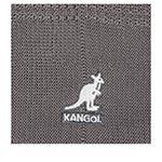 Кепка KANGOL арт. 0290BC Tropic 504 Ventair (темно-серый)