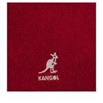 Кепка KANGOL арт. K3075ST Bermuda 504 (красный)