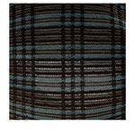 Кепка KANGOL арт. K3130HT Rib Plaid 504 (коричневый / синий)