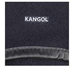 Берет KANGOL арт. 0248HT Wool Monty (темно-синий)