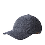 Бейсболка KANGOL арт. K5143HT Pattern Flexfit Baseball  (серый)