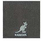 Кепка KANGOL арт. 0287BC Tropic 504 (темно-серый)